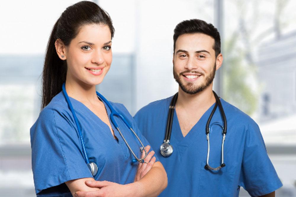 About us - Nurses