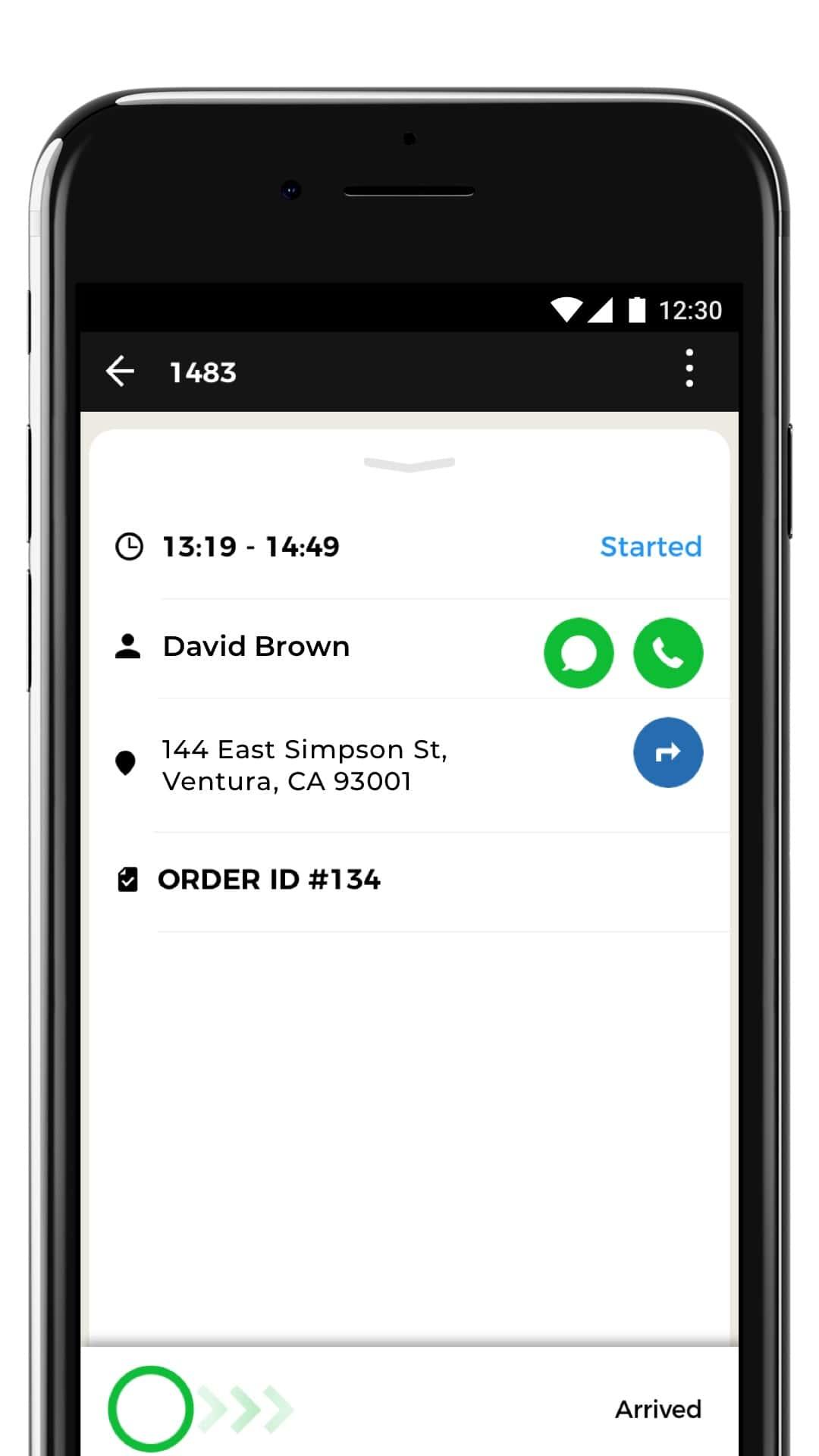 Provider Screenshot 03